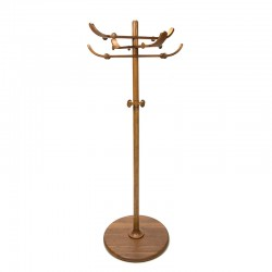 Vintage design coat rack by Aksel Kjersgaard model no. 20