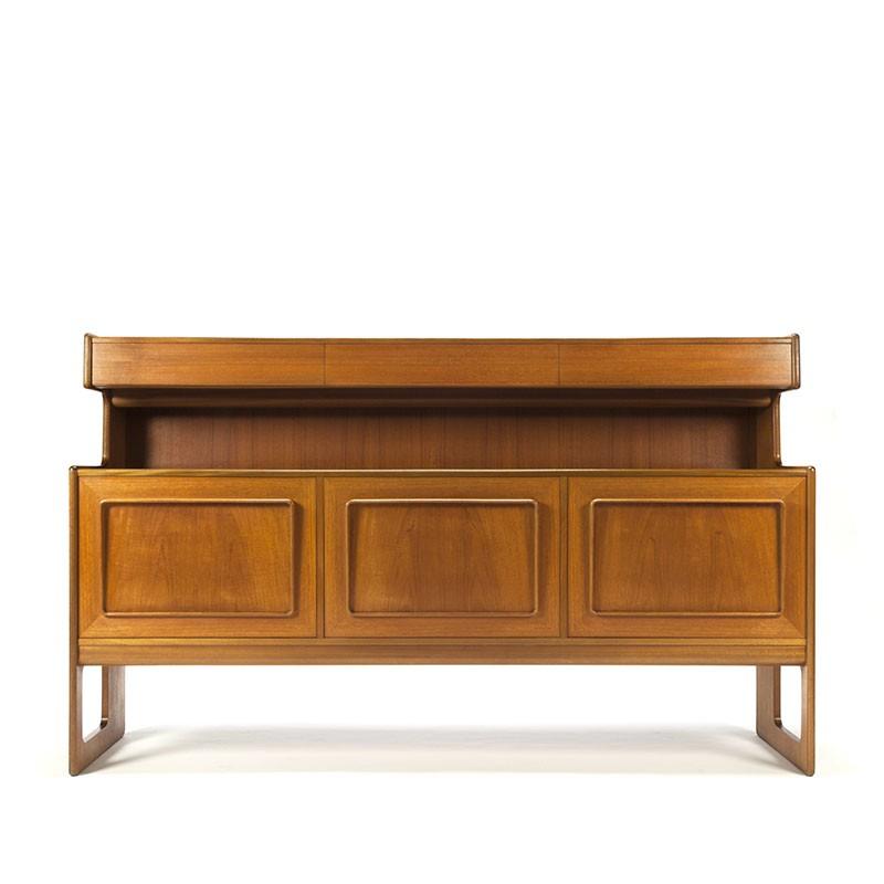 Vintage Mcintosh design sideboard type Forfar in teak