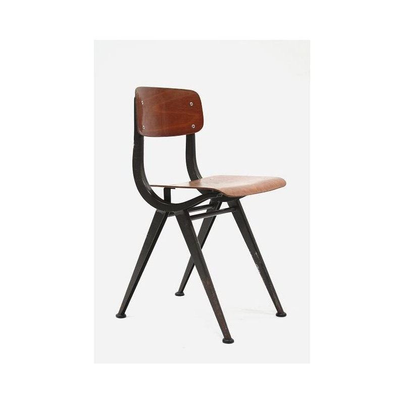 Industrial Children's chair 2
