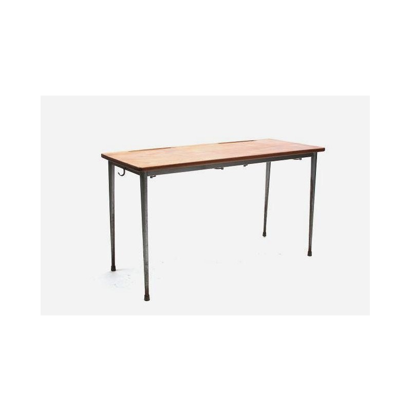 Scandinavian school desk