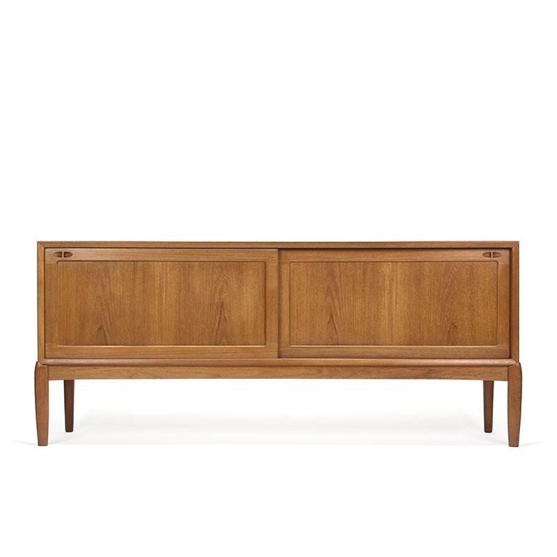 Vintage sideboard design H.W. Klein for Bramin