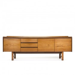 Vintage teak sideboard from White & Newton