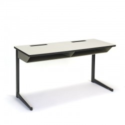 Industrial vintage duo children's desk brand Marko