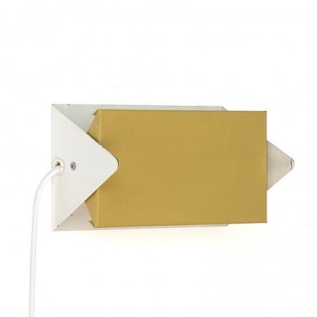 Vintage Anvia wall lamp model 7013 design J.J.M. Hoogervorst