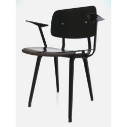 Friso Kramer first edition Revolt chair in...