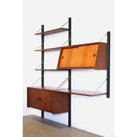 Webe wall system 60s