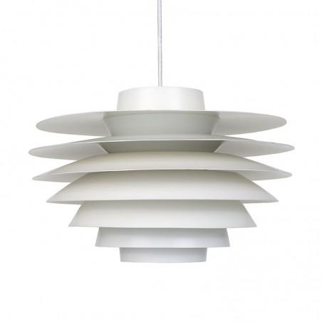Verona lamp vintage Danish design by Svend Middelboe