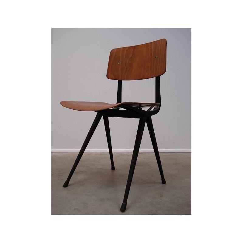 Friso Kramer Result stoel 2