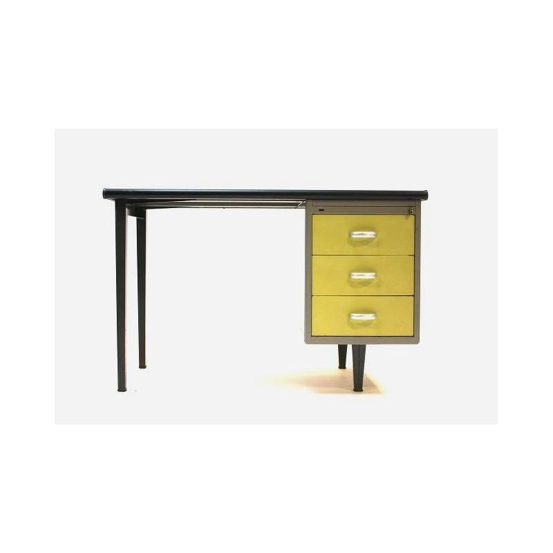 """Gispen desk 7800-series or """"Kleurodesk"""""""