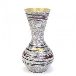 Scheurich vintage 1950s vase