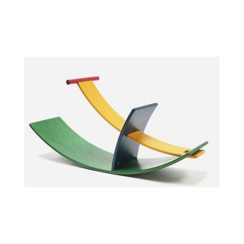Stokke Hippo seesaw in colors
