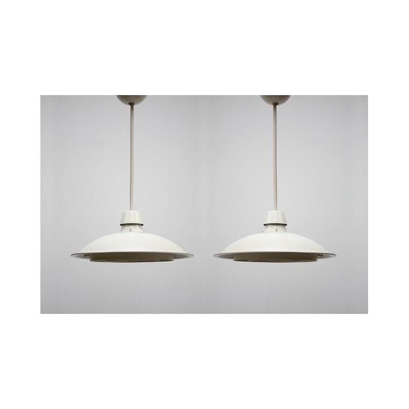 Set van 2 Philips hanglampen