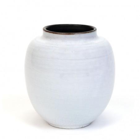 Mobach model 073 vintage ceramic vase