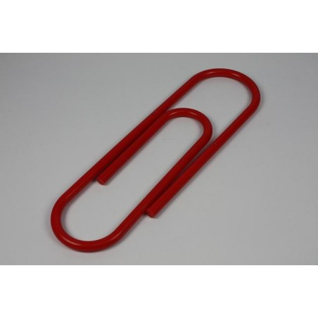 Grote paperclip