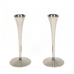 Set of vintage Solingen candlesticks design Arthur Salm