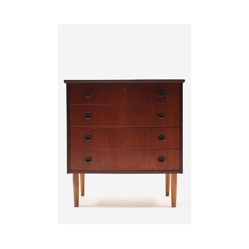 Scandinavian chest of drawers