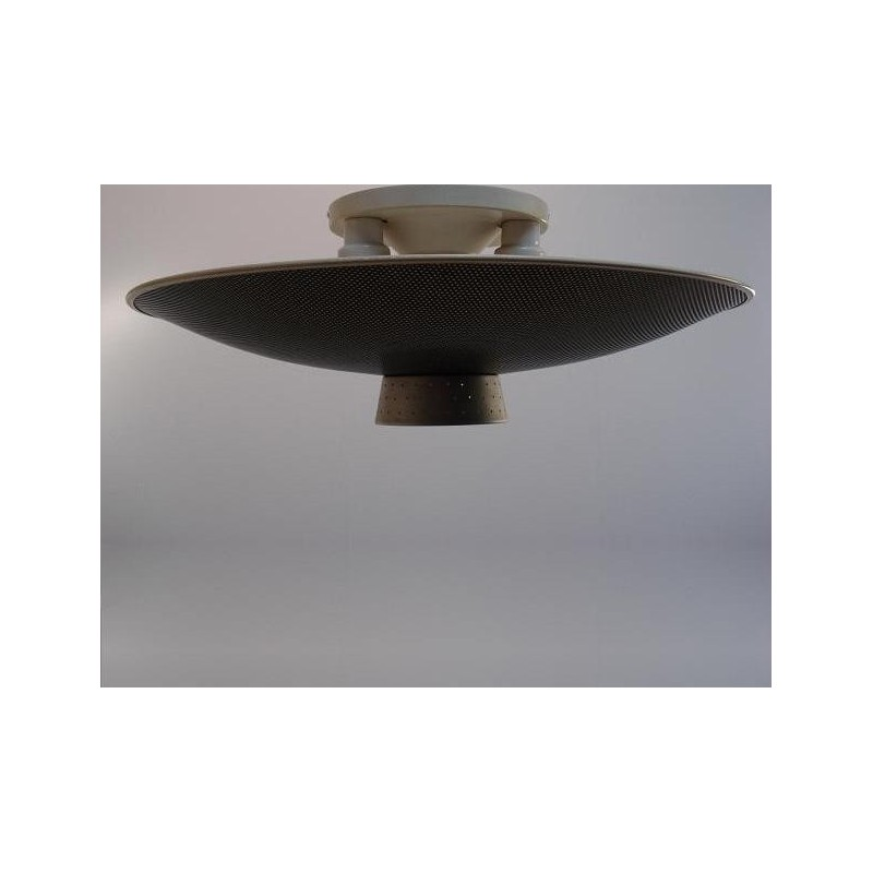 Philips plafondlamp 1960's