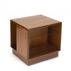 Teak vintage side table from Gplan