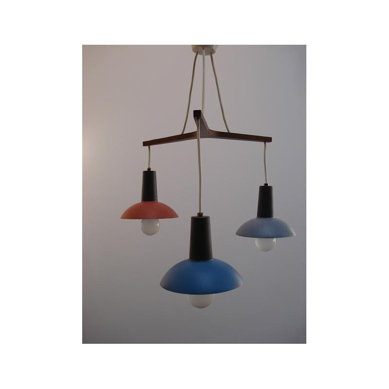 Philips hanglamp 1950's