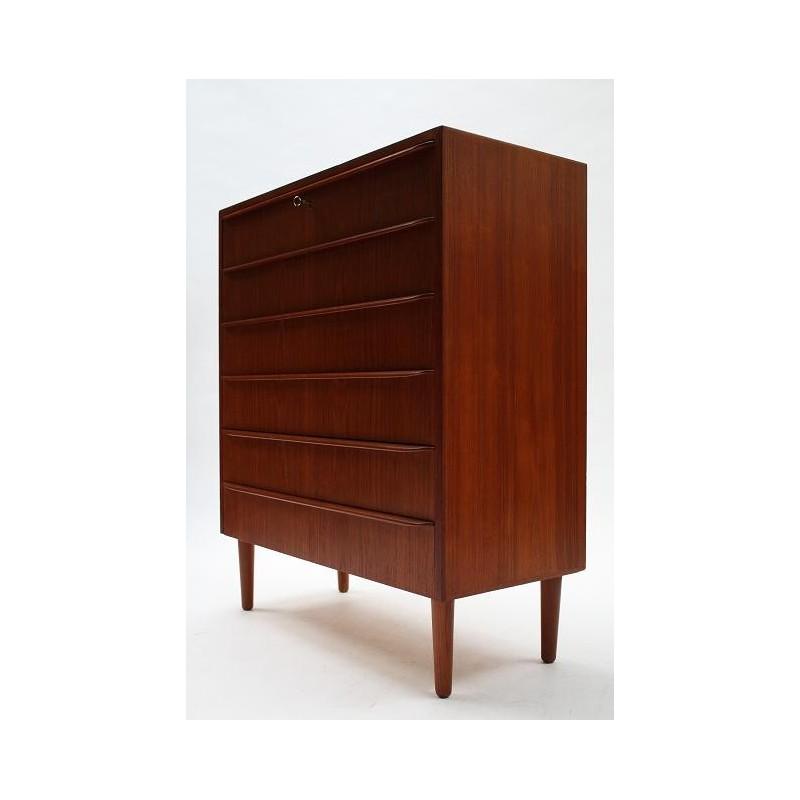 Scandinavian chest of drawers 2