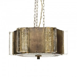 Vitrika vintage hanglamp type Atlantic