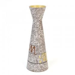 Foreign vintage vase 1960s