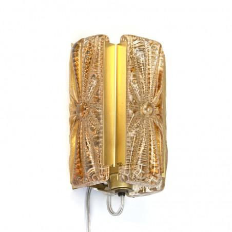 Aladdin wall lamp from Vitrika vintage