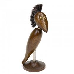Vintage Vogel flesopener