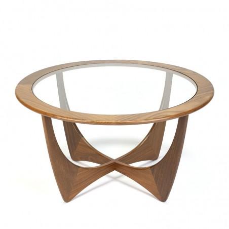 Astro vintage coffee table design Victor Wilkins