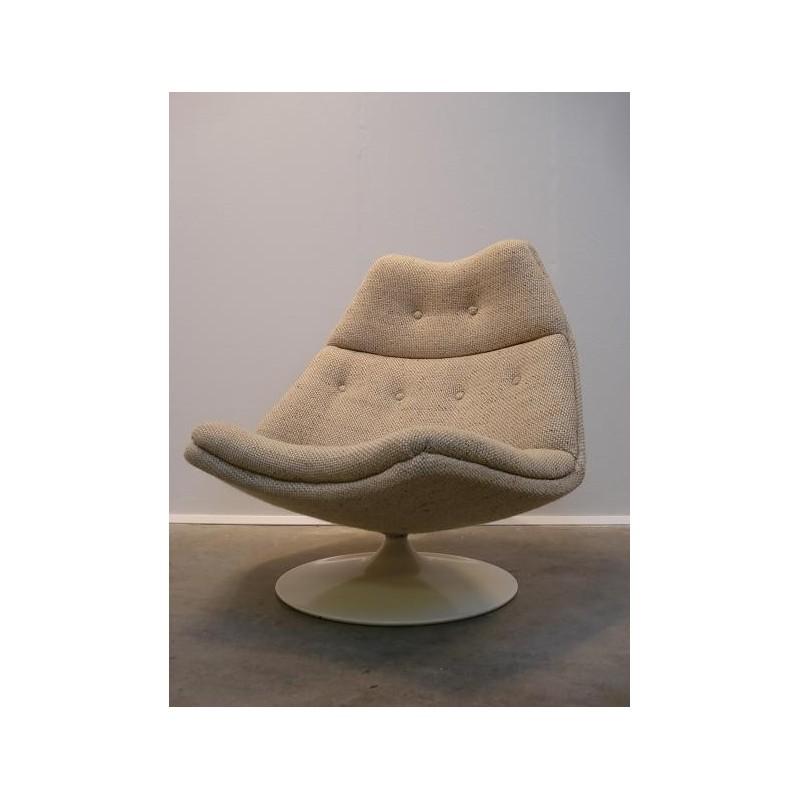 Artifort stoel van Geoffrey D. Harcourt