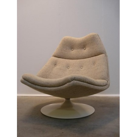 Artifort chair by Geoffrey D. Harcourt