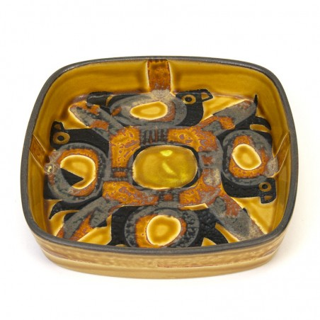 Vintage Royal Copenhagen bowl Johanna Gerber design