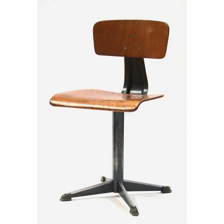 Industrial school chair no. 2