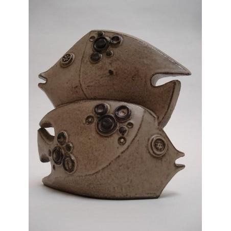 "Sculpture ""Fish"""