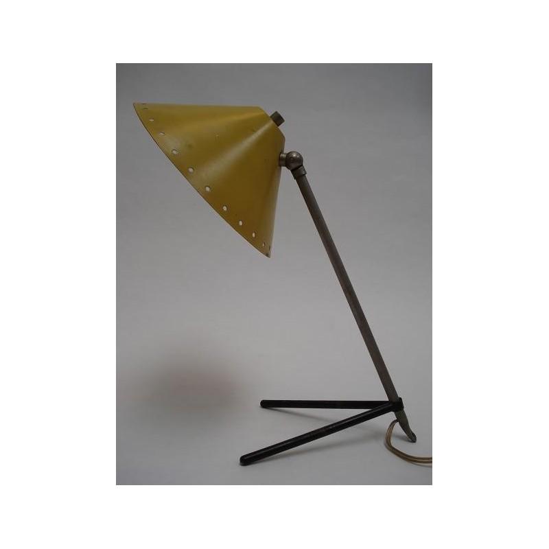 Pinokkio desk and wall lamp