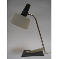 Modernistic desk lamp