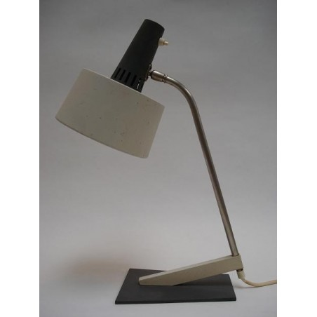 Modernistic desk lamp