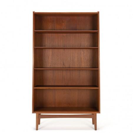Vintage design bookcase design Johannes Sorth