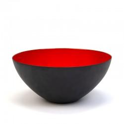 Vintage Krenit design bowl design Herbert Krenchel