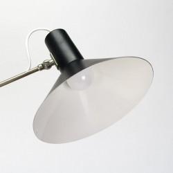 Vintage Anvia vloerlamp ontwerp J.J.M. Hoogervorst