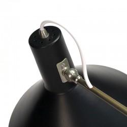 Vintage Anvia floor lamp design J.J.M. Hoogervorst