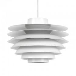 Vintage Svend Middelboe hanglamp type Verona