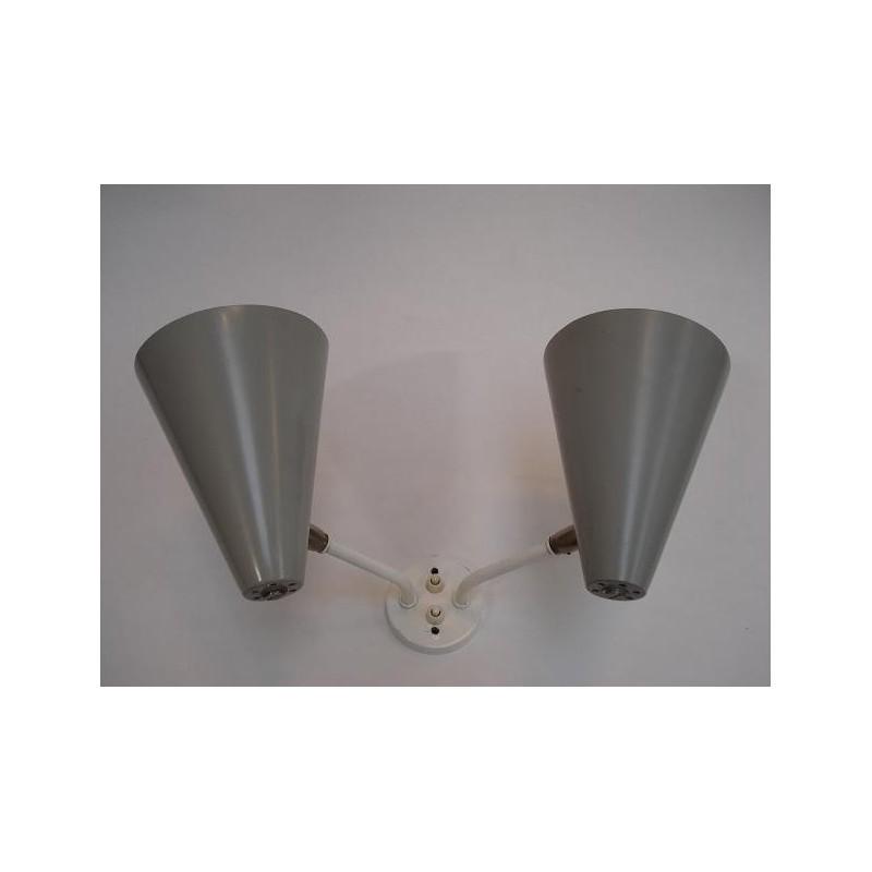 Hala Zeist dubbele wandlamp
