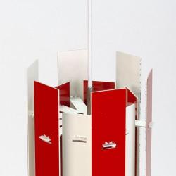 Henning Rehhof vintage hanglamp Cocktail
