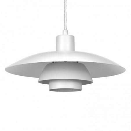 PH 4/3 vintage Louis Poulsen lamp design Poul Henningsen