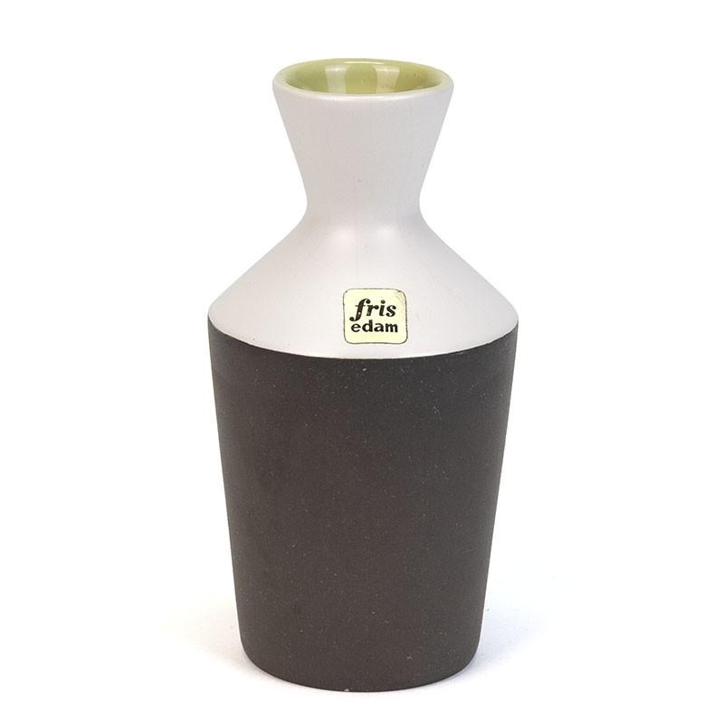 Fris Edam model 567 vintage small vase