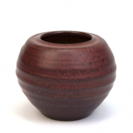 Small model Mobach vase