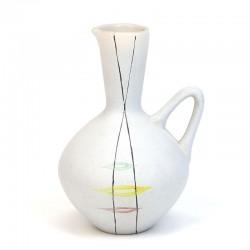 Zenith Gouda vintage vase no. 1474