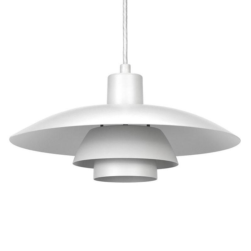 Poul Henningsen PH 4/3 vintage hanglamp