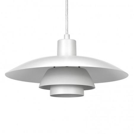 Poul Henningsen PH 4/3 vintage hanging lamp